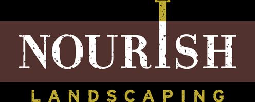 Nourish Landscaping Logo